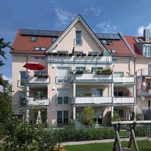Neubau MFH Pater-Roth-Str
