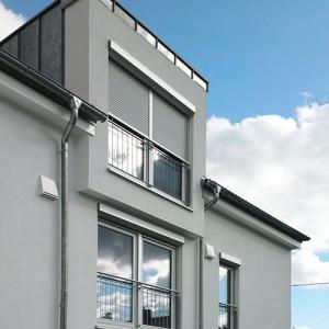 Wohnhaus Herman-Löns-Str